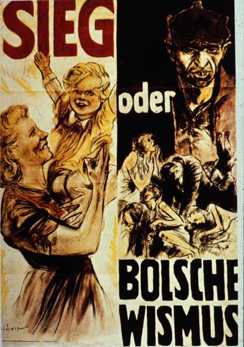 Un mare di sangue: la Verità sulla Russia Bolscevica